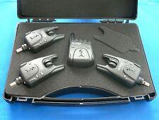 Llabra Tweez CE Bissanzeigerset Funkbissanzeigerset mit Koffer 3+1