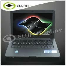 Laptop with Built-in DVD-RW,D525 CPU,13.3 inch Laptop