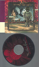 CD-THE MOTHER EARTH ONE MORE ASTRONAUT -PROMO