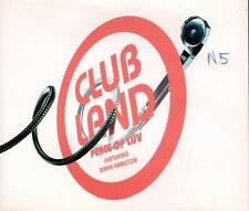 Clubland - Peace of Luv (7 trk CD / Listen)