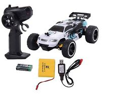 RC Racing Sport Car Radio Remote Control 1:18 Scale High Speed 2.4G 4CH Kids Toy