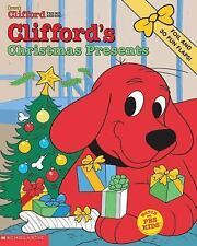 Clifford's Christmas Presents (Clifford, The Big Red Dog)
