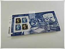 175th Anniversary of The Penny Black 2015 -Miniature Sheet