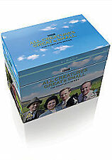 ALL CREATURES GREAT AND SMALL COMPLETE SERIES 1 - 7 DVD BOX SET COLLECTION NEW