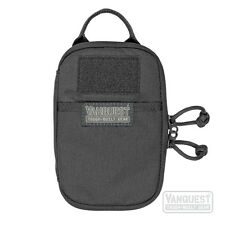 Vanquest PPM Slim Personal Pocket Organiser Black
