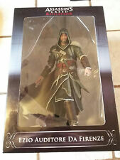 NRFB Assassin's Creed Revelations Ezio Auditore Da Firenze Statue Ubisoft
