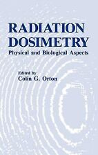 Radiation Dosimetry: Physical and Biological Aspects-ExLibrary