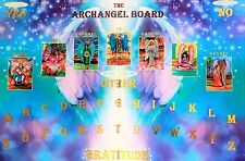 The Archangel Board - NEW spirit talking communication board Ouija Angels
