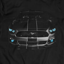 2015 Ford Mustang GT F-35 Lightning Edition T Shirt Tees Women Men Gift Idea