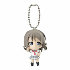 Love Live! Sunshine Watanabe You School Uniform Mascot Key Chain