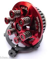 DUCATI CLUTCH PRESSURE PLATE INNER HUB KIT  Ducati 6 SPEED Engine RED NEW