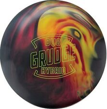 DV8 GRUDGE HYBRID  BOWLING  ball  15 lb  1ST QUALITY  NEW IN BOX