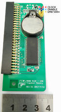Amiga 500/500+ 512KB/1MB memory RAM expansion board (like A501+)