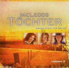 McLeods Töchter 2 (2007, Series)  [CD]