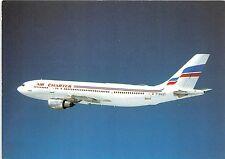 B57288 airplains avions Air Charter Airbus A300