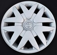 "(1) Wheel Cover for Toyota Sienna 2004 - 2010 16"" hubcap wheelcover NEW"
