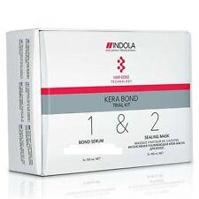 Indola Innova Kera Bond Trial Kit Brand New and Sealed