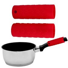 2 in 1 Silicone Paw Print Handle Covers and Garlic Peeler - Helps Monkeys House