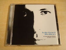 CD / MICHAEL BOLTON - GREATEST HITS 1985-1995