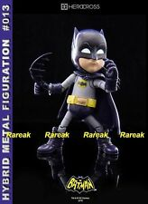 86hero 2014 Herocross Hybrid Metal Figuration #013 Batman Figures 1pc