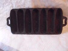 Cast Iron Corn Bread Stick Pan