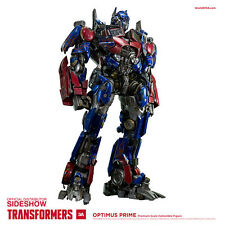 "Transformers Optimus Prime Premium Scale 19"" action figure ThreeA 3A ThreeZero"