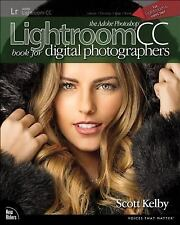 Voices That Matter: The Adobe Photoshop Lightroom CC Book for...byScott Kelby,PB