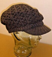 NWT Echo Design Set - Acrylic Knit Newsboy Hat and Scarf - Unsized