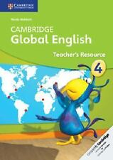 Cambridge Global English Stage 4 Teacher's Resource by Nicola Mabbott (2014,...