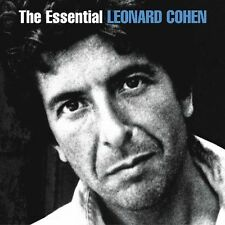 LEONARD COHEN The Essential 2CD BRAND NEW Best Of Greatest Hits