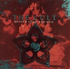 The Cult - Beyond Good and Evil  (CD, Jun-2001, Atlantic (Label)) 83440-2