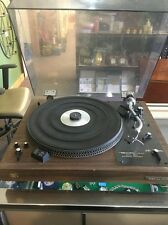 Realistic LAB 400 Direct-Drive Turntable with Automatic Return