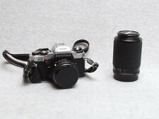 Pentax Program Plus With Zoom Lens