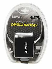 Bower LP-E6 LPE6 Rechargeable Battery for Canon SLR EOS 60D 70D, 6D, 7D Camera