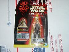 NEW IN PACKAGE - LOT OF 4- STAR WARS ACTION FIGURE & 2 M&M AND PEZ CANDY DISPEN.
