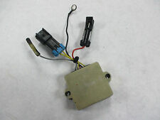 Mercury Outboard 60hp 4 stroke 4 cylinder Voltage Regulator 883071T1 (D16F-3)