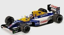 Williams Renault FW14B Nigel Mansell World Champion 1992 F1 1/18 Minichamps New