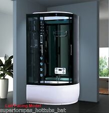 MIAMI SPAS STEAM SHOWER CUBICLE ENCLOSURE CABIN NEW 880mmx1250mm FREE P+P 2303