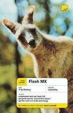 Flash MX 2004 by Mac Bride (2005, Paperback)