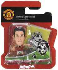 Figures-Soccerstarz - Man Utd Robin Van Persie - Home Kit (2015 version GAME NEW