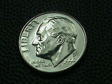 UNITED STATES    10 cents    1996  -  D     BRILLIANT UNCIRCULATED