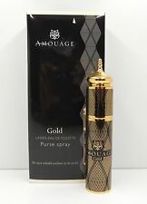AMOUAGE GOLD LADIES EDT PURSE SPRAY 10 ML/0.33 OZ.