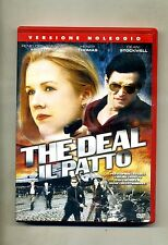 THE DEAL - IL PATTO # Sony Pictures Home Entertainment DVD-Video 2007