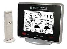 Station METEO FRANCE La Crosse Technology WD9530 Noire