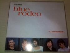 BLUE RODEO - TIL I AM MYSELF AGAIN - 1991 CD SINGLE