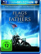 FLAGS OF OUR FATHERS (Ryan Phillippe, Jesse Bradford) Blu-ray Disc NEU+OVP