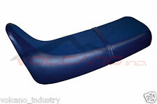 HONDA AFRICA TWIN RD03 1988 1990 RIVESTIMENTO SELLA NEOPRENE GRIP SEAT COVER