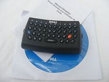 NEW DELL AXIM X5 PDA Snap on External French Keyboard Francais Clavier 6Y933