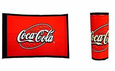 50 x ENJOY COCA COLA WINE BOTTLE COOLER ~ JACKET ~ COKE CHILLER