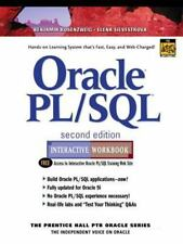 Oracle PLSQL Interactive Workbook (2nd Edition)